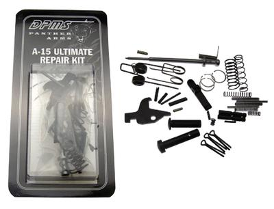 DPMS BP26 Ultimate Repair Kit Blaste AR-15 7.6