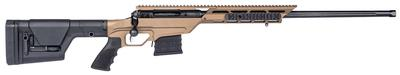 Savage 22868 10/110BA Stealth Evolution LH Bolt 6mm Creedmoor 26
