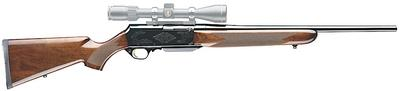 Browning 031001224 BAR Safari Semi-Automatic 270 Winchester 22