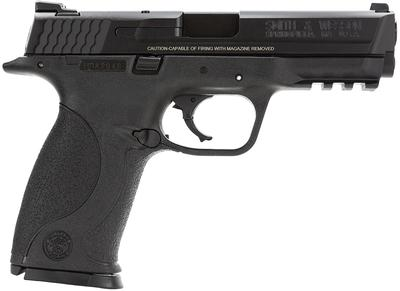 Smith & Wesson 109351 M&P  Double 9mm 4.3