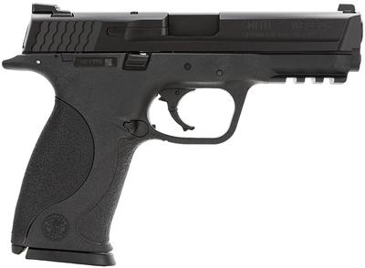 Smith & Wesson 109350 M&P  Double 40 Smith & Wesson (S&W) 4.3