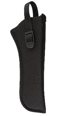 Uncle Mikes 81092 Hip Holster 8109-2 09-2 Black Nylon