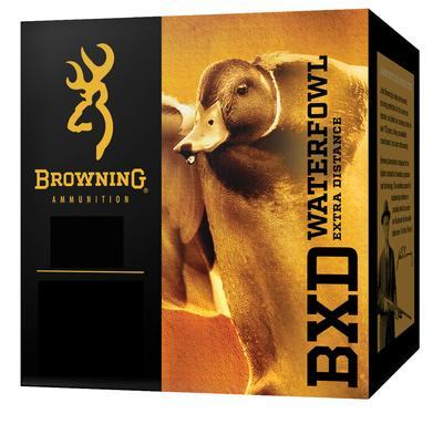 Browning Ammo B193412033 BXD Extra Distance 20 Gauge 3