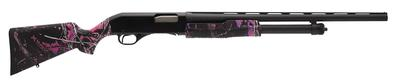 Savage 22560 320 Pump 20ga Mossy Oak Muddy Girl Synthetic Stk