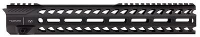 Strike SISTRIKERAIL Strike Rail AR-15 Rifle Aluminum Black 13.5