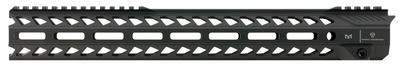 Strike SISTRIKERAIL Strike Rail AR-15 Rifle Aluminum Black 15.5