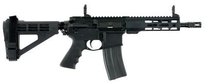 Windham Weaponry RP9SFS7300M RP9 AR Pistol Semi-Automatic 300 AAC Blackout/Whisper (7.62x35mm) 9