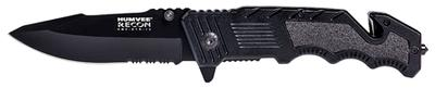 Humvee Accessories HMVKTR13 Tactical Recon Utility Knife 4