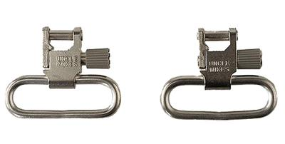 Uncle Mikes 10933 QD Super Swivel with Tri-Lock 1.25
