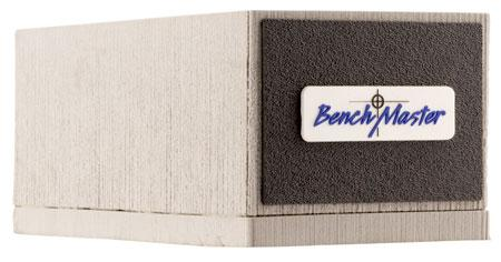 Benchmaster Bmwrds9mr Weaponrac Double Stack Rack For 9mm 12 Mag Black Thermal Molded Laminate