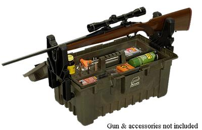 Plano 178100 Shooters Extra Large Case  22