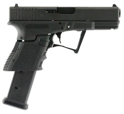 Full Conceal M3G19L M3 Glock 19 Lower Pistol 9mm Luger Black