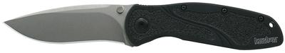 Kershaw 1670S30V BLUR Folder CPM-S30V Drop Point Blade 6061-T6 Anodized Aluminum