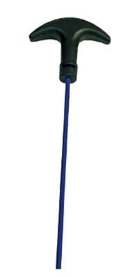Outers 41648 Coated Cleaning Rod 17 Cal