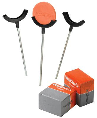 Champion Targets 40931 Visichalk Chalk Target Holder