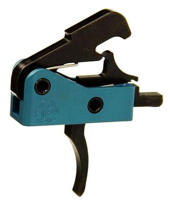 Black Rain BRODIT BRO Drop-In Trigger AR Style  Metal .223/5.56