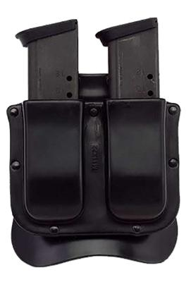 Galco M11X22 M11X Matrix Double Mag Pouch Belt to 1.75