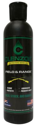 Clenzoil 2007 Field & Range Solution Spray Cleaner/Lubricant/Protector 8 oz