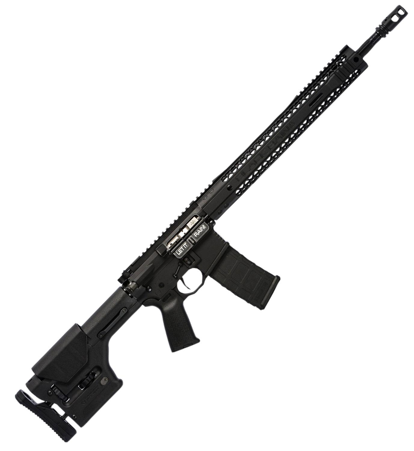 Black Rain Bropredatorb Hunting Bro Predator Semi- Automatic 223 Remington/5.56 Nato 18