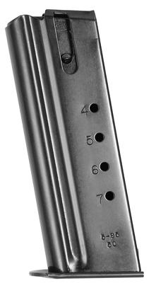 Magnum Research MAG4010 Magazine Standard Baby Eagle 40 S&W 10rd Black Finish