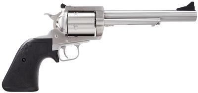 Magnum Research BFR454C BFR Short Cylinder SS Single 454 Casull 6.5