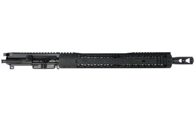 BLACK RAIN UPPER 458SOCOM 16