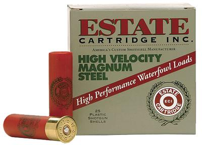 Estate HVST12M High Velocity 12 Ga 3