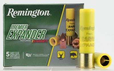 Remington Ammunition PRX20M Premier 20 Gauge 3