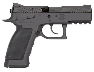 Kriss USA WSDCME084 Sphinx SPD Compact Single/Double 9mm 3.7