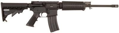 Windham Weaponry R16FTT300 SRC Semi-Automatic 300 AAC Blackout/Whisper (7.62x35mm) 16