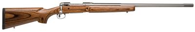 Savage 18464 12 VLP Bolt 223 Rem 26