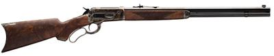 Winchester Guns 534227142 1886 Deluxe Lever 45-70 Government 24