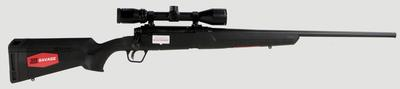 Savage 57091 Axis II XP with Scope Bolt 22-250 Remington 22
