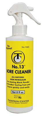 T/C Accessories 31009065 No. 13 Bore Cleaner All Calibers Clear 1 8 oz