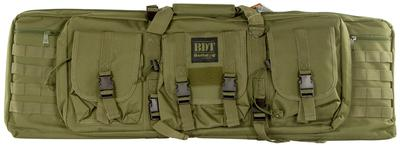Bulldog BDT40-37G Tactical Single Rifle Case 37