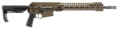 Patriot Ordnance Factory 01467 Revolution Gen4 Semi-Automatic 308 Winchester/7.62 NATO 16.5