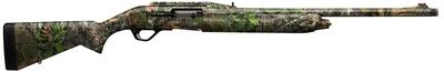 Winchester Guns 511214290 SX4 NWTF Turkey Semi-Automatic 12 Gauge 24
