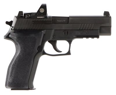Sig Sauer E26R9BRX P226 Full Size RX Single/Double 9mm Luger 4.4
