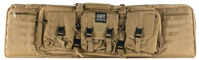 Bulldog BDT60-43T Tactical Double Rifle Case 43