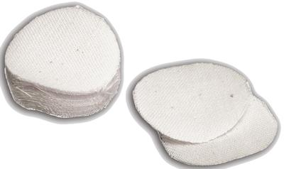T/C Accessories 31007037 General Purpose Cleaning Patches 2.5