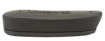 Limbsaver 10008 Classic Precision Fit Recoil Pad Browning Gold Black Rubber