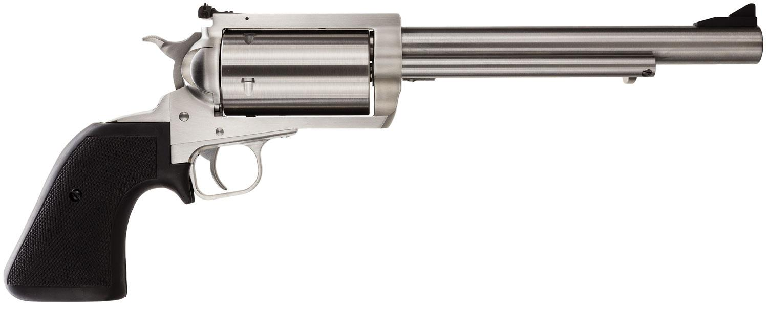 Give revolvers some love