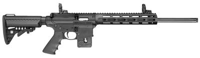 Smith & Wesson 10205 M&P15-22 Sport Semi-Automatic 22 Long Rifle 18