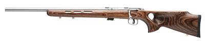 Savage 25795 Mark II BTV Bolt 22 Long Rifle 21