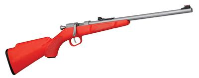 Henry H005S Mini Bolt Action Bolt 22 Short/Long/Long Rifle 16.25