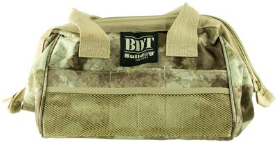 Bulldog BDT405AU Ammo Bag Tactical Nylon 8