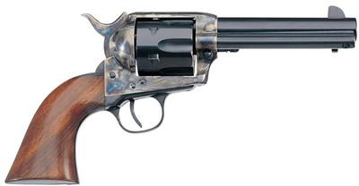 Taylors&Co 700A 1873 Single Cattleman 45LC 4.75