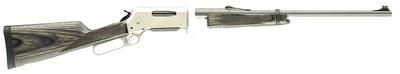 Browning 034015129 BLR Lightweight 81 Stainless Takedown Lever 300 Winchester Magnum 24