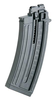 German Sport Gun GERMAK4710 AK-47 22 Long Rifle 10rd Mag Black Finish