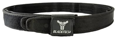 Blade-Tech APPX0078STDC Competition Speed Belt Black Nylon Webbing
